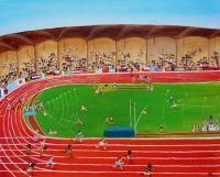 Atletický den